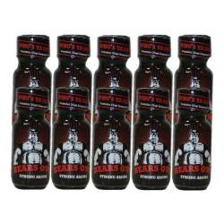 Bears Poppers Aroma 25ml 10 flesjes