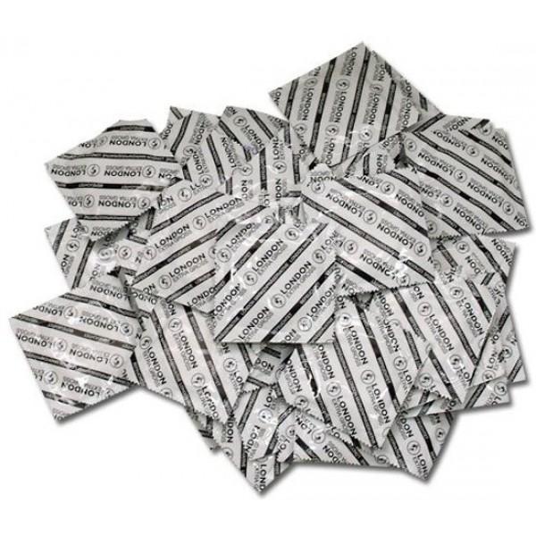 Durex Condooms Extra Groot 30 stuks