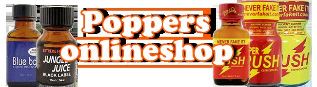 Rush Poppers Kopen? Bestel Online Bij popperskopen.online